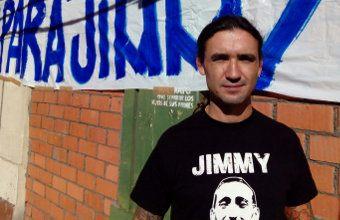 """""""Ocupáronse máis de nos desprestixiar que de buscar os asasinos de Jimmy"""""""