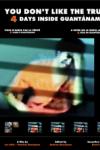 4 días en Guantánamo