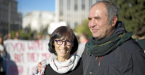 «Queren facer unha división entre privilexiados e expulsados da terra»