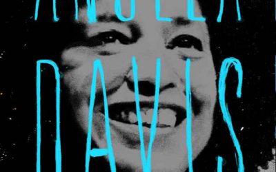 Angela Davis A liberdade é uma luta constante