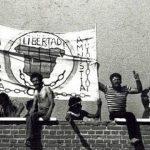 DOCUMENTARIO: COPEL, Unha historia de rebeldía e dignidade  Dirección e roteiro Grupo COPEL. Produción: Metromunster e Producións La Hormiga. Duración: 90 mins. 2017