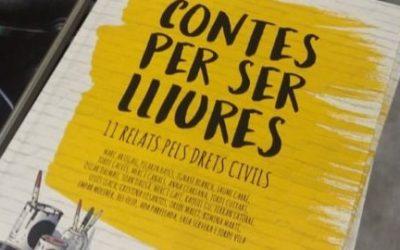 Contes per ser lliures (Historias para reflectir sobre os dereitos civis)