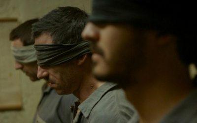 'Uma Noite de Doze Anos' Pepe Mujica num 'thriller' carcerário