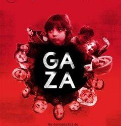 Gaza. Una mirada a los ojos de la barbarie