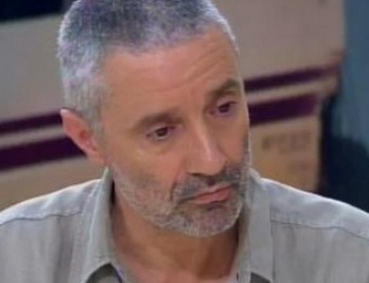 """""""No Cuarto de Contención do Hospital da Coruña estanse vulnerando gravemente os dereitos humanos"""""""