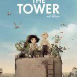 The Tower  Animação conta saga de menina palestina em campo de refugiados no Líbano. Como pano de fundo os mais de 70 anos de conflito israelo-palestino
