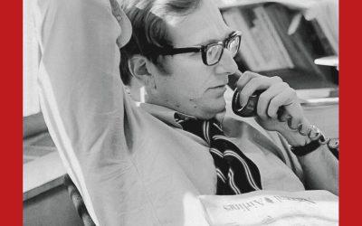 Repórter: Memórias  Livro de Seymour Hersh é destinado aos que pretendem perder resquícios de inocência e dar uma olhada interna no mecanismo da barbárie