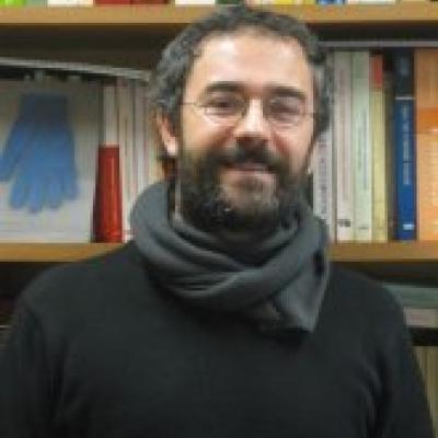 """José Ángel Brandariz: """"Non hai un modelo de control migratorio propiamente europeo, senón diversas combinacións en diversos Estados"""""""