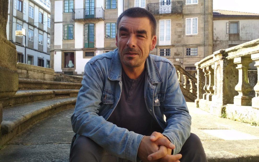"""Joam Peres, Causa Galiza. Imputado na 'Operación Jaro': """"Cando entraron nas nosas casas, non procuraban bombas, senón desarticular un proxecto político"""""""