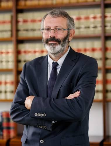 """Fernando Blanco, Avogado EsCULcA: """"É urxente a transferencia da sanidade penitenciaria"""""""