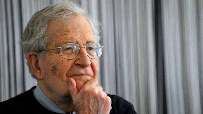 Chomsky: um antídoto contra a ultradireita