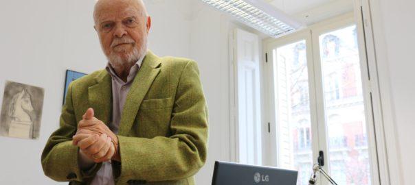 Martín Pallín: 'Se o rei fose pederasta, continuaría a ser inviolábel?'