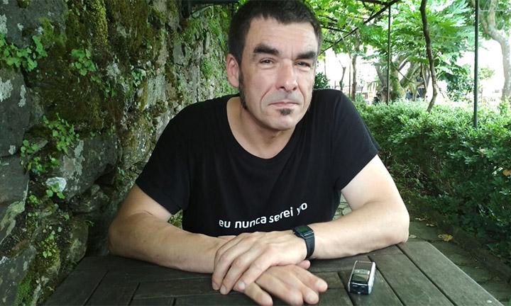 """Joam Peres Lourenço :  """"O noso é un caso evidente de xustiza prospectiva"""""""