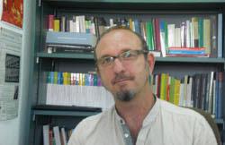 """Pedro Oliver:  """"Os que amparan desde as institucións a tortura reférense a ela como unha invención para socavar a credibilidade do Estado"""""""