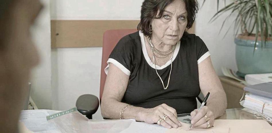 """Lea Tsemel:  """"Israel perdeu a oportunidade de vacinar tamén os palestinos"""""""