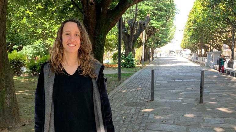 """Lucía Barros:   """"O isolamento prisional é um tratamento cruel e degradante das pessoas"""""""